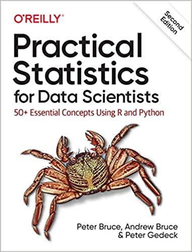 Practical Statistics for Data Scientists jobs at Big-Data.digital